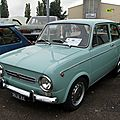 Fiat 850 special-1970