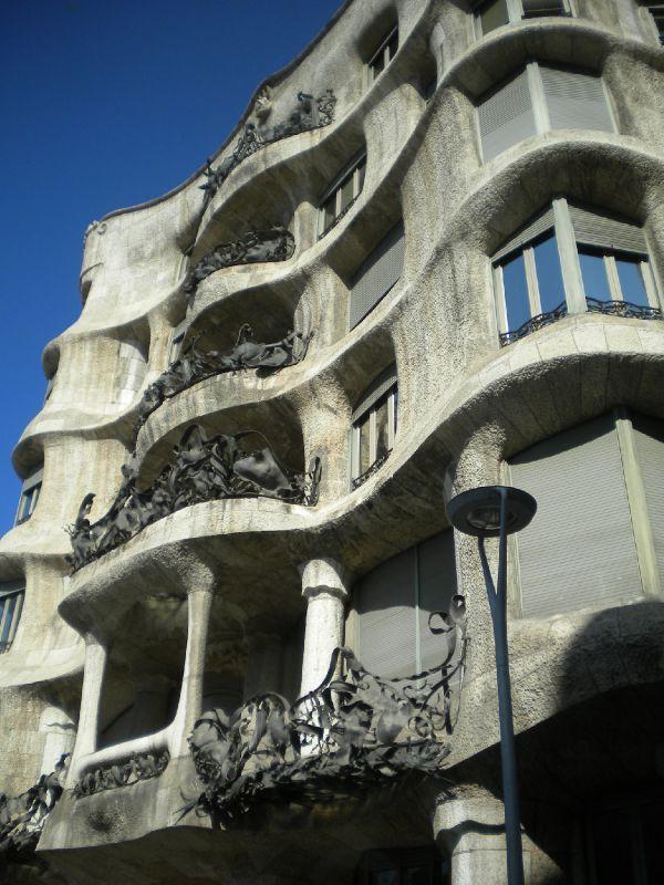 Costa Brava - Barcelone - Tossa del Mar - Girona - 8- 11 mars 061