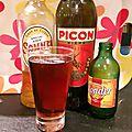 Amer bière, ou l'apéro alsacien qui va bien