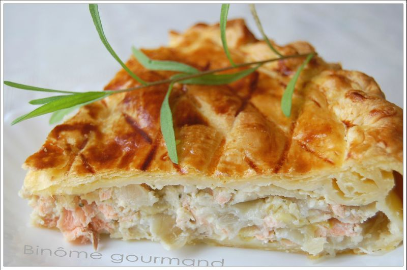 tourte saumon endives8