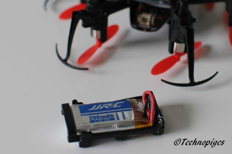Drone_H20C_JJRC4