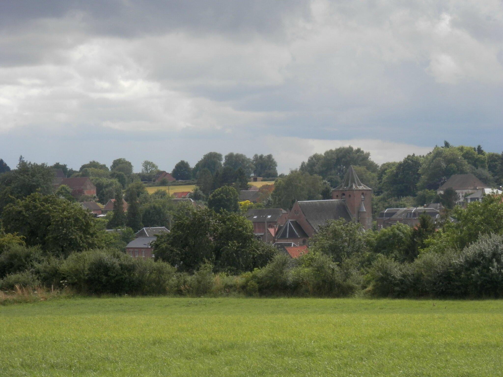 Photo du village