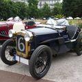 AUSTIN Seven Brooklands 1929 Baden Baden (1)