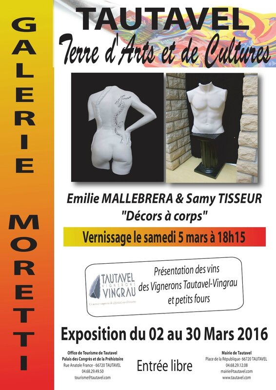 AFFICHE of