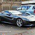 Ferrari F12 berlinetta (Retrorencard novembre 2013) 01