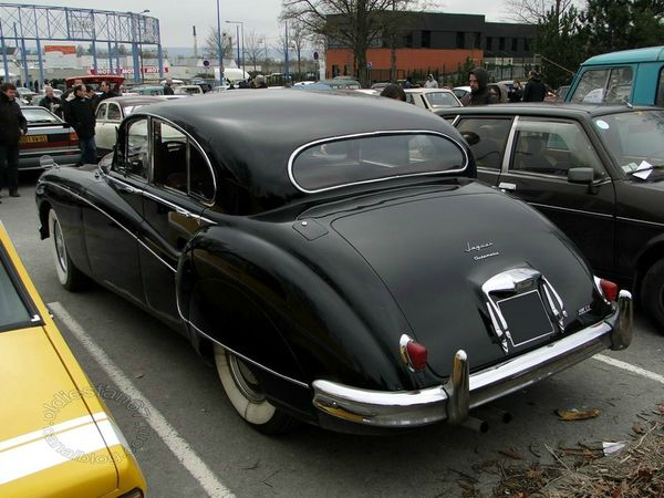 jaguar mark IX 1959 1961 4
