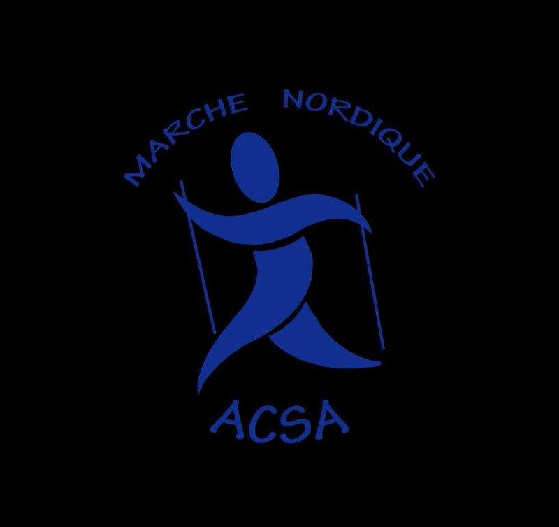 Marche nordique logo 2018