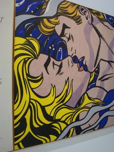 Roy Lichtenstein 4