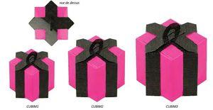 cube imbrique