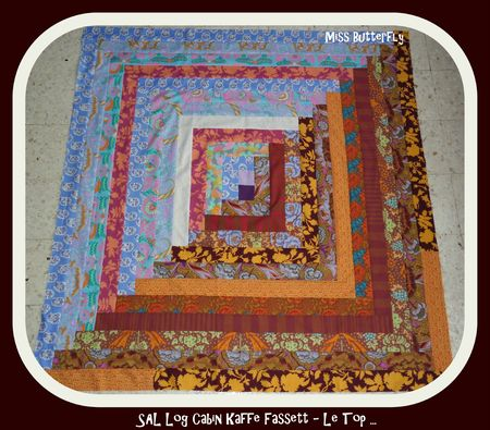 SAL Kaffe Fassett -top -Miss Butterfly 011