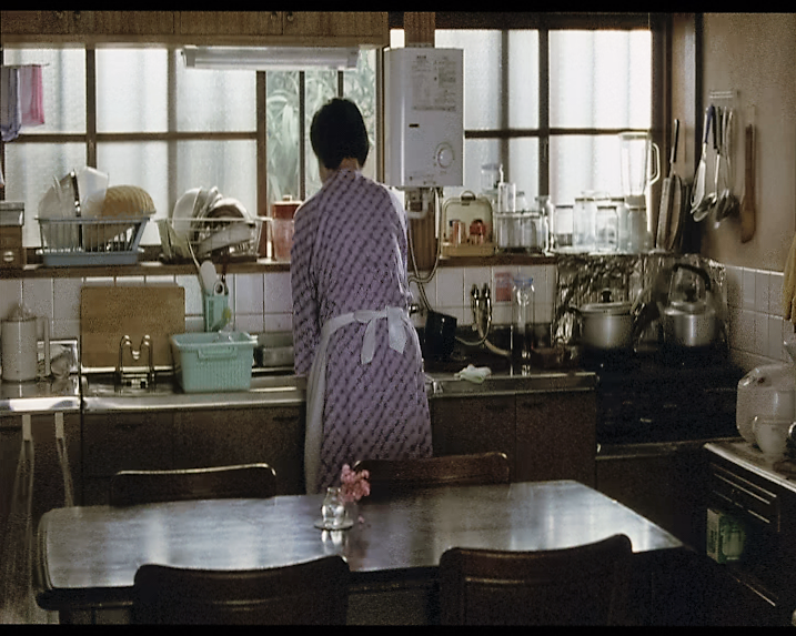 Still Walking, Kore-Eda Hirokazu, 2008.