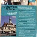En avant le fail de la com #rottner2014 à mulhouse - bourtzwiller