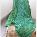 Blanket 1 - 1x1m