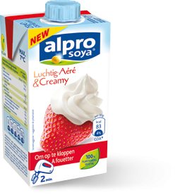alpro chantilly