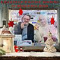 Dédicaces à la librairie L'Encrier de Maîche, le 17 décembre 2016