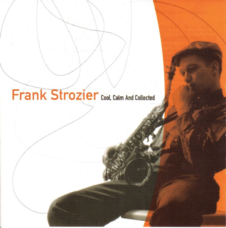 frank strozier 1937 cover jazz