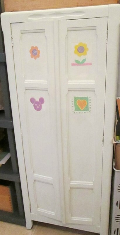 armoire_blanche_patine_production