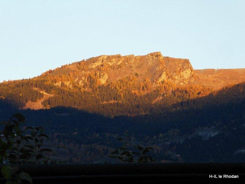 Montagnes en couleur (3)