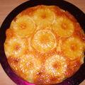 Gateau a l'ananas
