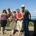 Vacances d'été 2006 à Avoine