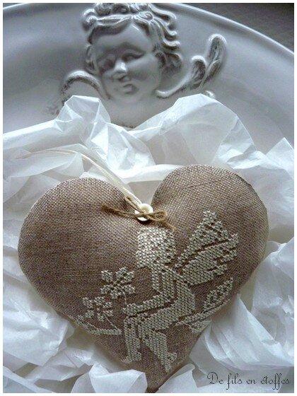 Coeur Pascaline 1