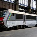BB 26070 'TER Lorraine' à Paris Austerlitz