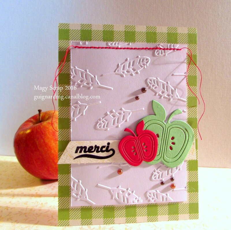 Jeu de l'été sur LS : Petites pommes ! ...