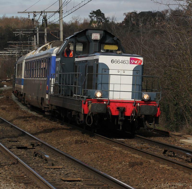 BB 66 400 Infra