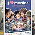 Martine fais son expo...