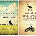 Rachel joyce,