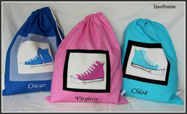 sacs chaussures