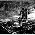 Le bateau de riff