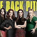 Pitch perfect 3 - premier teaser du film
