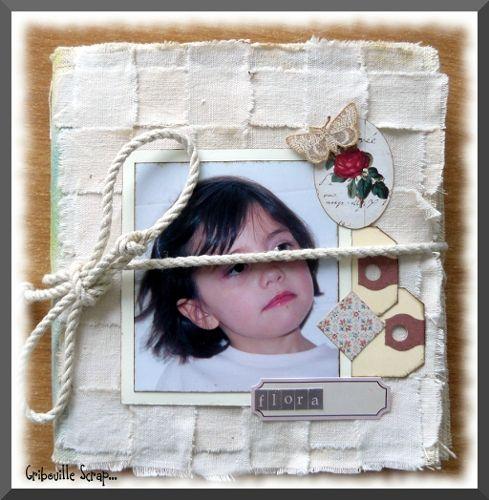 Mini-album 2013-06 - Flora - 1