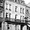 FOURMIES-Hôtel du globe rue Gambetta (1)