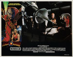 Flash Gordon lobby card 5