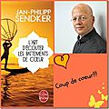 L'art d'écouter les battements de cœur- jan-philipp sendker