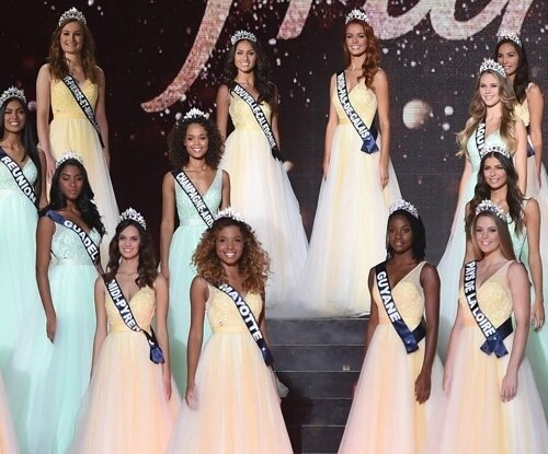 Miss France 2018