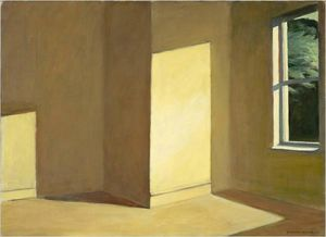 Hopper_sun-in-an-empty-room