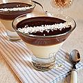 Crème bounty