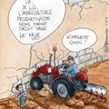 L'AGRICULTURE PRODUCTIVISTE