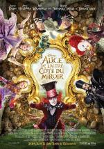 afficheAliceThroughTheLookingGlass