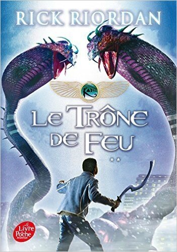 Kane Chronicles t2