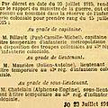 Juillet 1915