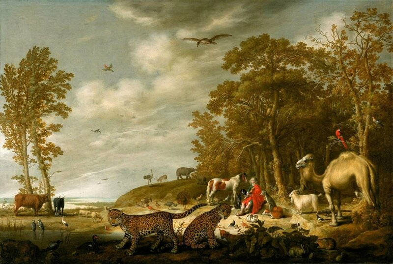 Orpheus-Charming-the-Animals_Aelbert-Cuyp_4x3-uncropped