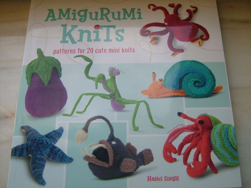 Amigurumi How Much Stuffing : Amigurumi Knits - Circe aux belles boucles