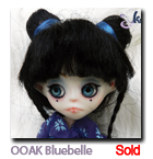 BB Geisha