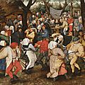Uk's first exhibition devoted to the bruegel dynasty includes newly discovered paintings