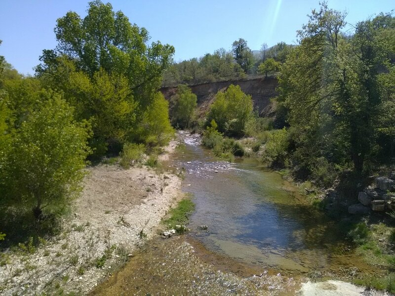 vers Auribeau (2)
