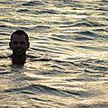 La dernière baignade